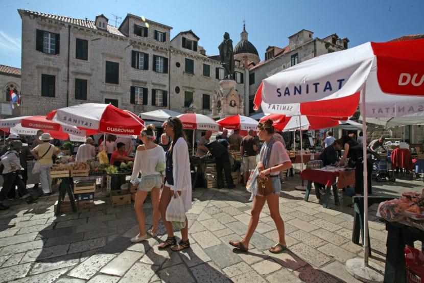 Turismo en Dubrovnik