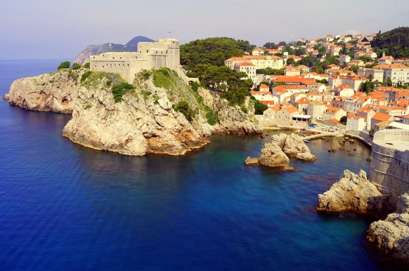 Tour casco antiguo Dubrovnik