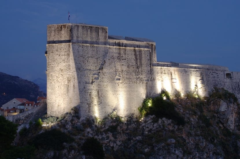Fortaleza Lovrijenac